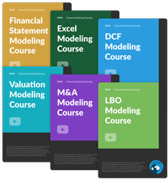9 Free Financial Modeling Lessons